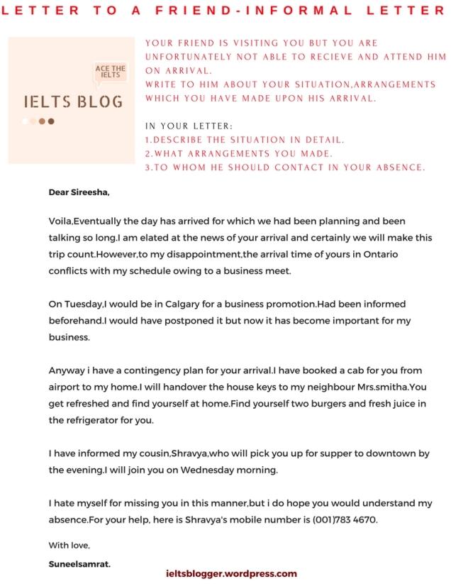 Ieltsblogger ™